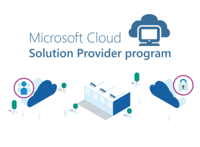 MDM Tecnodocs e CSP (Cloud Solution Program)